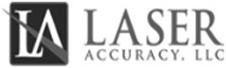 Laser Accuracy LLC Logo